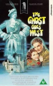 The Ghost Goes West (1935)