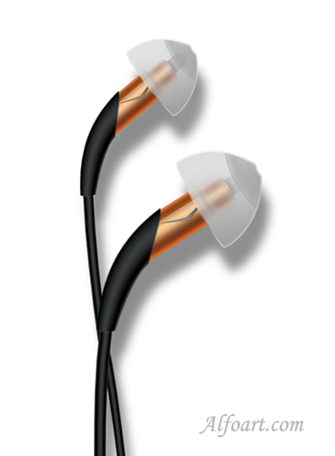 apple ipod earphones diagram