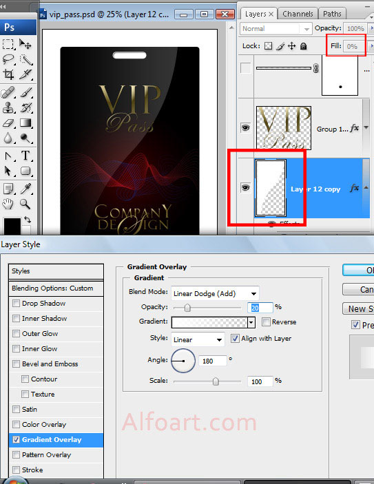 How To Make Elegant And Glossy Black Vip Pass With Gold Letters And Stylish  Logo  Free Vip Pass Template